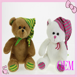 Hot selling cheap teddi bear, stuffed bear toy, plush teddy bear
