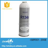 Car Air Conditioner R134a Refrigerant Gas