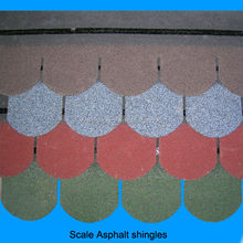 asphalt shingle roll