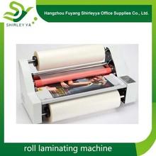thermal laminator hot and cold laminator automatic laminator