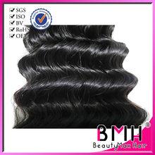 beautiful virgin deep curls brazilian water wave curly