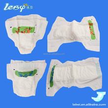 2015 hot sexy disposable baby diaper