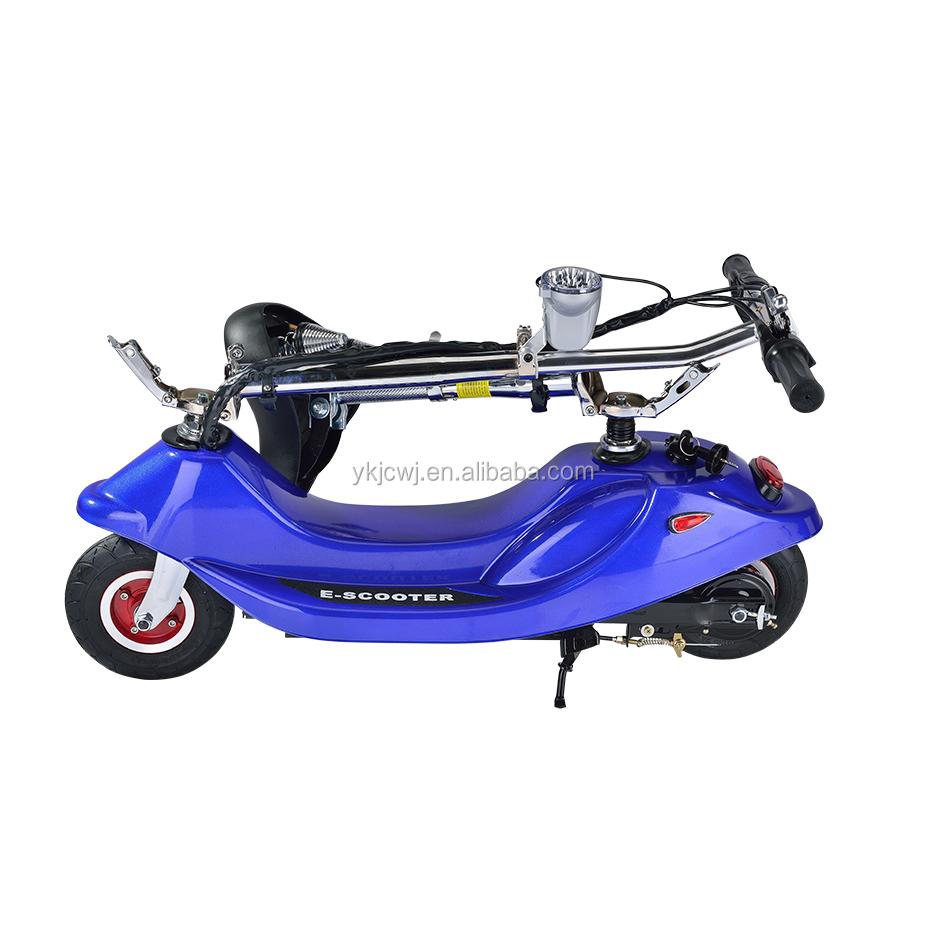 24 v 250 w pliant lectrique scooter 2 roue adulte mini lectrique scooter e scooter pliant. Black Bedroom Furniture Sets. Home Design Ideas
