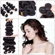 Qingdao haohao hair products supply 100% human hair,alibaba sign in international hair company