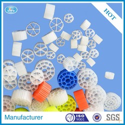 High Quality Moving Bed Filter Media