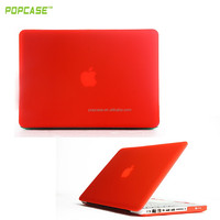 Plastic case for macbook pro 17 hard case for macbook pro