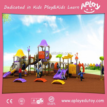 Classical children commercial outdoor playground playsets with jungle gym for kids accept OEM&ODM AP-OP10818