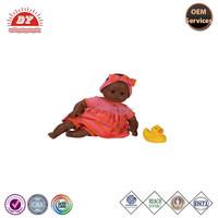 Toys Baby dolls Bath Girl Graceful baby doll