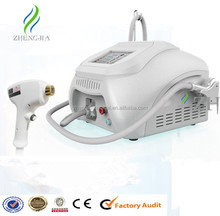 High Power Laser Diode 808nm Hair Removal / 808nm Diode Laser Hair Removal Machine Big Spot Size for sale