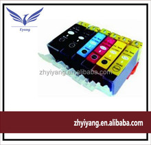 Western Union accept! compatible ink cartridges for canon BCI-3/3ePBK/5/6/8BK