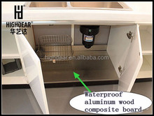 kitchen cabinet kick board/ sheet/ kitchen cabinets made in china