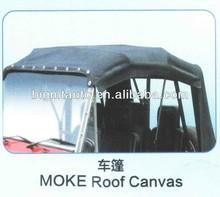 original version mini moke car brand new mini moke car canopy