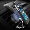2016 magnet air vent mount mobile phone holder for bike