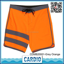 "Quick-drying 19"" length performance fit mens Boardshorts"