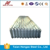 850mm prepainted aluminum zinc coated iron roofing sheet