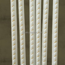 Good quality decorative PU arts and crafts crown moulding