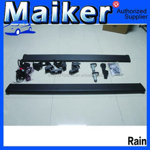 Electirce Running Board from maiker Side Step For Jeep Wrangler JK 2007-2014 4*4 auto parts from maiker