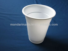 360ml disposable plastic solo cup