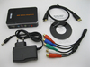 1080p video card, usb video capture adapter, 1080P HDMI/YPbPr Recorder into USB disk-ezcap280
