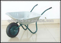 Building wheelbarrow/garden cart /hand truck WB6204,for gardening tool,agriculture and construction