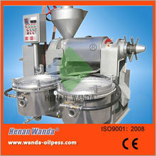 6YL Automatic Oil Mill Screw Oil Press