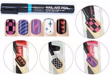 2015 new style hot designs nail painting pen