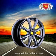 4/5X100/114.3 alloy wheels for cars