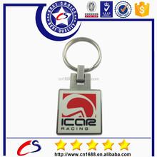 Promotional Key Chain, Metal Key Chain, Brand Keychain with Printing Logo