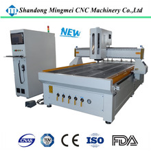 Factory dsp control 3 axis cnc milling machine wood