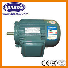 1.1 KW Water Pump Motor, 2 Poles Three Phase Induction Motor with Squirrel Cage Type, Fulley Enclosed and Fan Cooled
