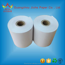 """Reasonable price 2 1/4"""" thermo cash register paper thermal rolls"""