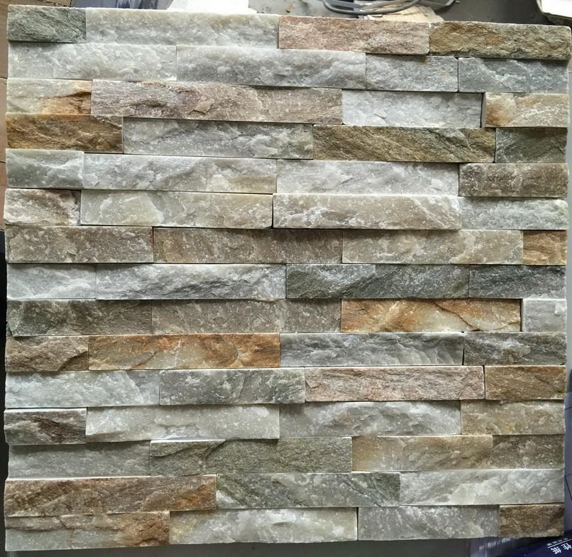 Panel decorativo piedra free paneles imitacin piedra - Paneles piedra natural ...