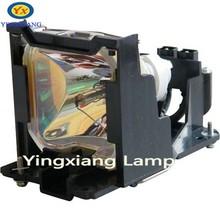 Excellent original panasonic projector lamp for Panasonic projector PT-L711NT/PT-L711X/PT-L712/PT-L712E, part code: ET-LA702