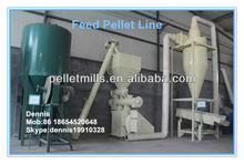 high quality animal feed/chicken feed/poultry feed production line