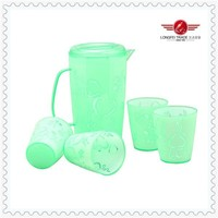 2015 hot sale new products plastic jug with spout