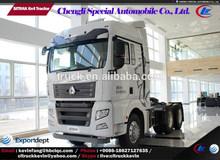 howo sitrak 360ps 6x4 camión tractor