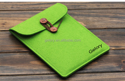 Personalized Felt cover for Mobile phone ipad cover