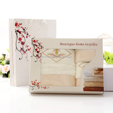towel gift box/ gift box design/ creative paper packaging box