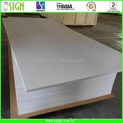 4x8 feet pvc foam sheet