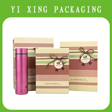 2015 Rigid paper coated paper gift boxes,Nested rectangle chocolate packaging China payment