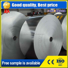 1100 3003 3105 5083 aluminum coil and color coated 5083 aluminum coil