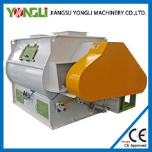 Perfect design high efficient animal poultry feed mixer