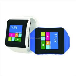 EC720 GPS smart wrist watch smart watch phone 2015 new cheapest on alibaba