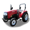 High quality DQ350 35HP 2WD Small garden tractor