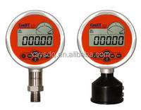 LED display Digital air comparessor pressure gauge
