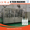 Automatic water filling machine 3 in 1 unit