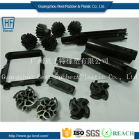 China Wholesale Pbt Plastic Material PEEK Engineering Machinery Accessories