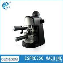 2015 Hot Sale Cappuccino Coffee And Espresso Machine