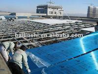 twin wall polycarbonate sun panel