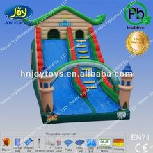 2012 New style inflatable slides